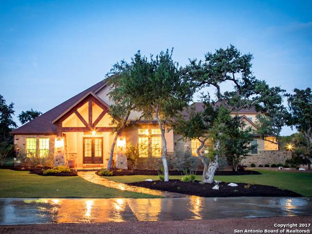 840 Haven Point Loop, New Braunfels, TX 78132 (MLS #1248520) :: The Suzanne Kuntz Real Estate Team