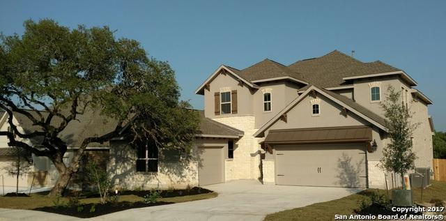 9014 Graford Ridge, Fair Oaks Ranch, TX 78015 (MLS #1249356) :: Exquisite Properties, LLC