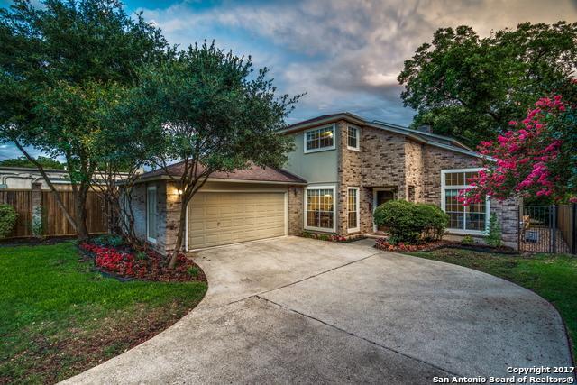 120 W Edgewood Pl, Alamo Heights, TX 78209 (MLS #1249878) :: Neal & Neal Team