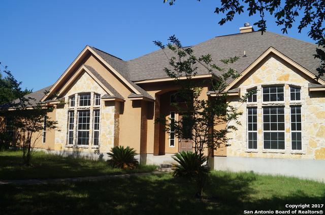 26708 Snuggle Vly, San Antonio, TX 78260 (MLS #1250081) :: The Castillo Group