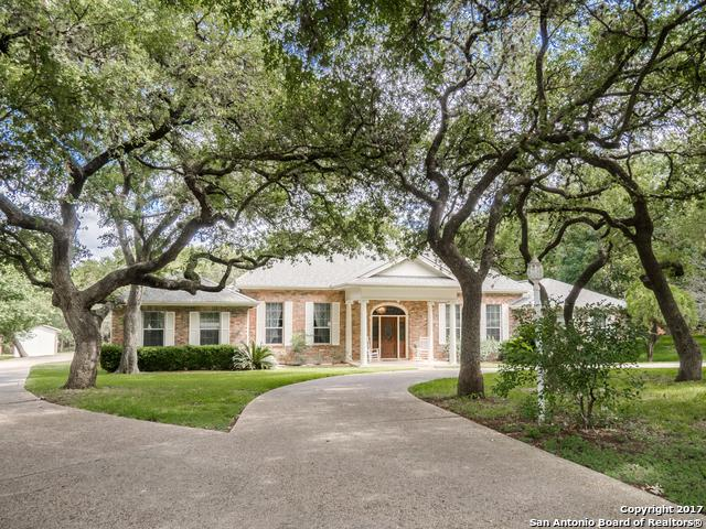 9412 Azalea Gate, Garden Ridge, TX 78266 (MLS #1250932) :: Ultimate Real Estate Services