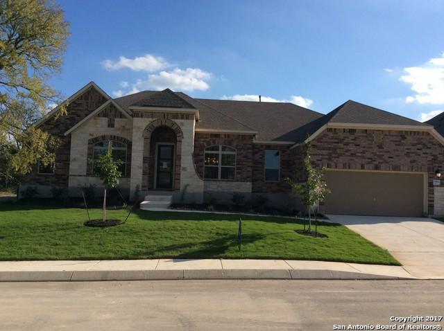 1906 Estin Crossing, San Antonio, TX 78260 (MLS #1250943) :: Exquisite Properties, LLC
