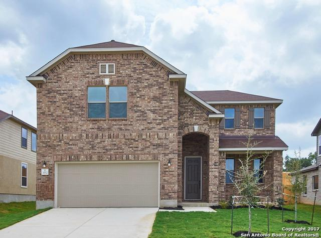 3552 Vuitton, Bulverde, TX 78163 (MLS #1253635) :: Alexis Weigand Real Estate Group