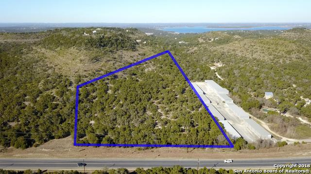 TBD Fm 2673, Canyon Lake, TX 78133 (MLS #1255072) :: Alexis Weigand Real Estate Group