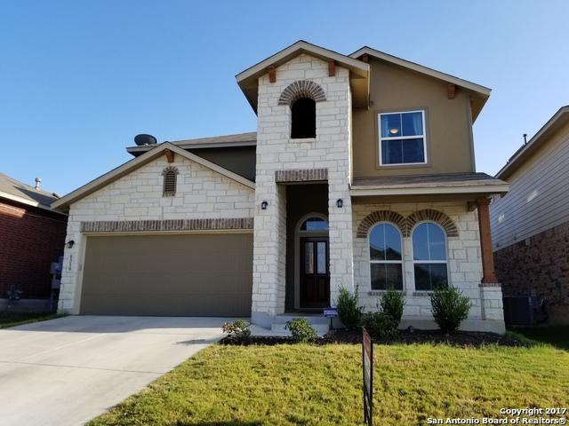 6319 Timpson Cir, San Antonio, TX 78253 (MLS #1256535) :: The Graves Group