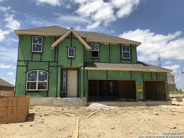 841 Silver Fox, Cibolo, TX 78108 (MLS #1257159) :: Exquisite Properties, LLC