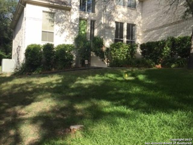 15911 Reyes Rdg, Helotes, TX 78023 (MLS #1257334) :: The Graves Group