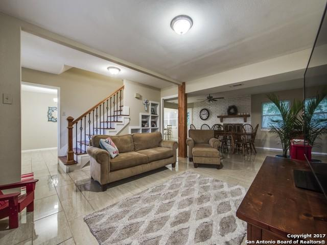 113 Garrapata Ln, Hollywood Pa, TX 78232 (MLS #1257465) :: Ultimate Real Estate Services