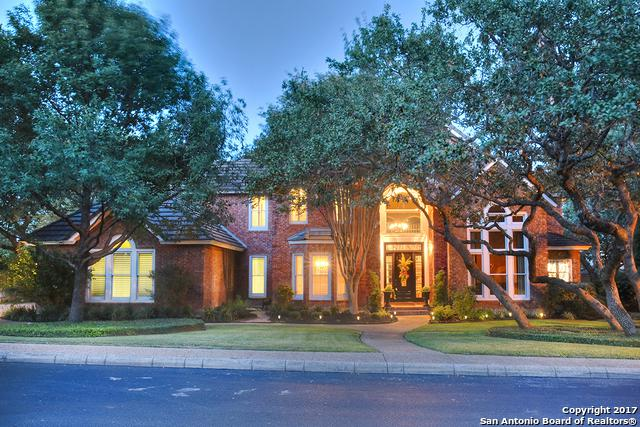 22 Palace Place Dr, San Antonio, TX 78248 (MLS #1257689) :: The Castillo Group