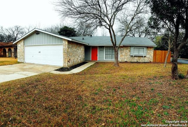 5923 Patrick Henry St, San Antonio, TX 78233 (MLS #1257819) :: Exquisite Properties, LLC