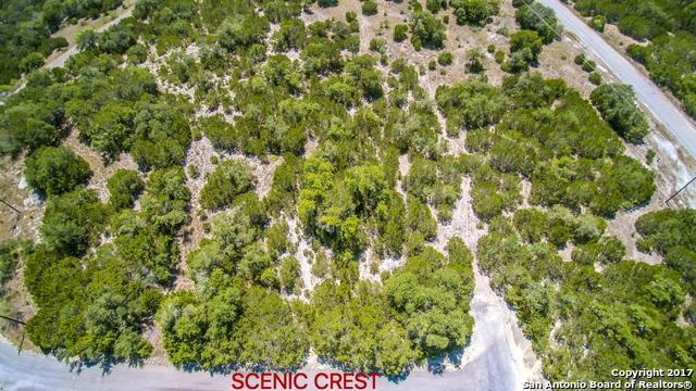 LOT 50 Scenic Crest, Lakehills, TX 78063 (MLS #1259536) :: Magnolia Realty