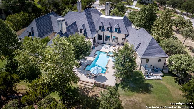 140 Fair Spgs, Boerne, TX 78006 (MLS #1260259) :: Ultimate Real Estate Services
