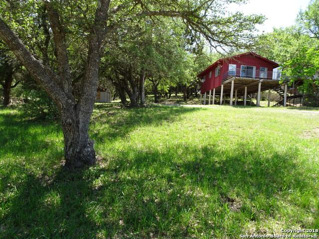 1125 & 1147 Hillcrest Frst, Canyon Lake, TX 78133 (MLS #1260469) :: Magnolia Realty