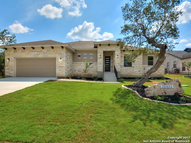 26422 Bubbling Brk, San Antonio, TX 78260 (MLS #1260715) :: The Castillo Group