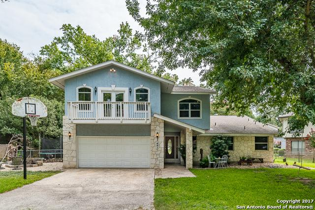 881 Shadylon Ln, McQueeney, TX 78123 (MLS #1260929) :: The Suzanne Kuntz Real Estate Team