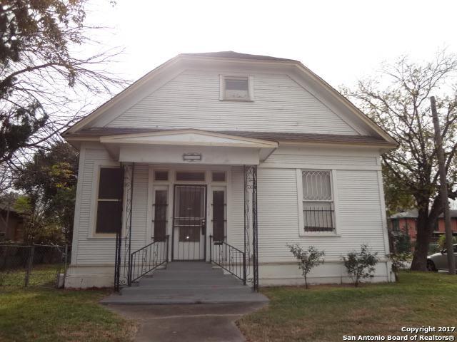 2424 Buena Vista St, San Antonio, TX 78207 (MLS #1261931) :: ForSaleSanAntonioHomes.com