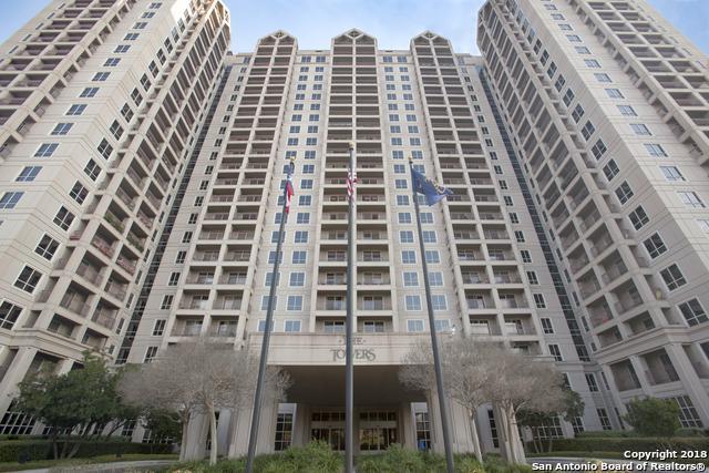 1 Towers Park Ln #711, San Antonio, TX 78209 (MLS #1261954) :: Tami Price Properties Group