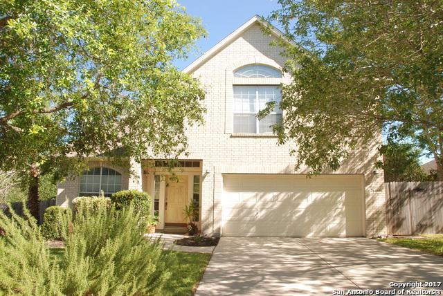 21466 Bubbling Crk, San Antonio, TX 78259 (MLS #1261969) :: Erin Caraway Group