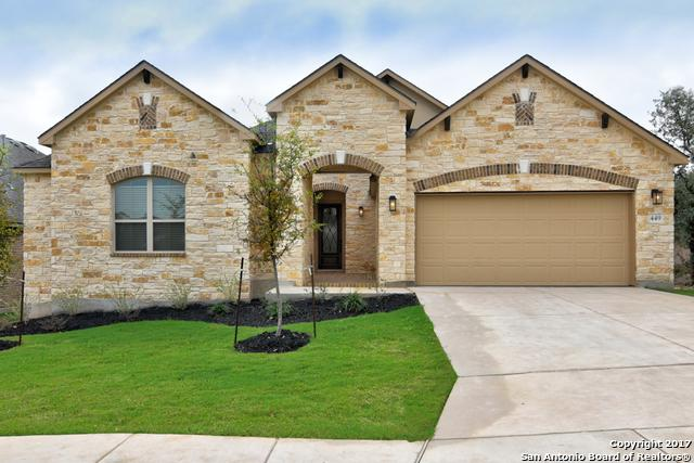449 Scenic Lullaby, Spring Branch, TX 78070 (MLS #1262713) :: Exquisite Properties, LLC