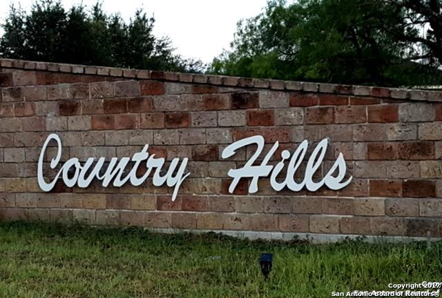1165 Country View Dr, La Vernia, TX 78121 (MLS #1262797) :: Neal & Neal Team