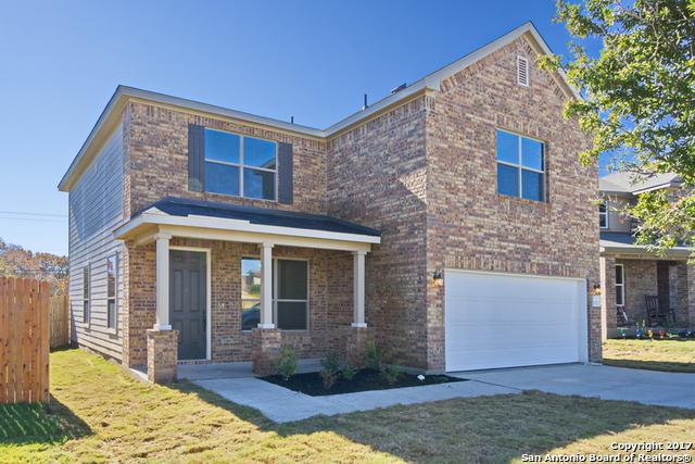 6510 Wind Arbor, Windcrest, TX 78239 (MLS #1263011) :: The Castillo Group