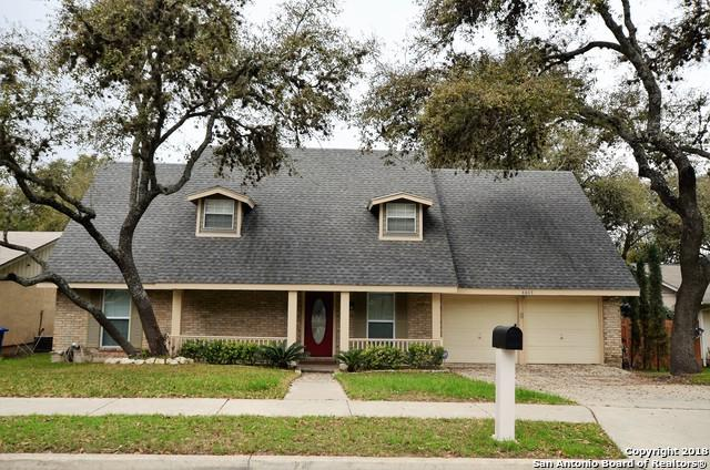 8803 Pertshire St, San Antonio, TX 78254 (MLS #1263068) :: Exquisite Properties, LLC