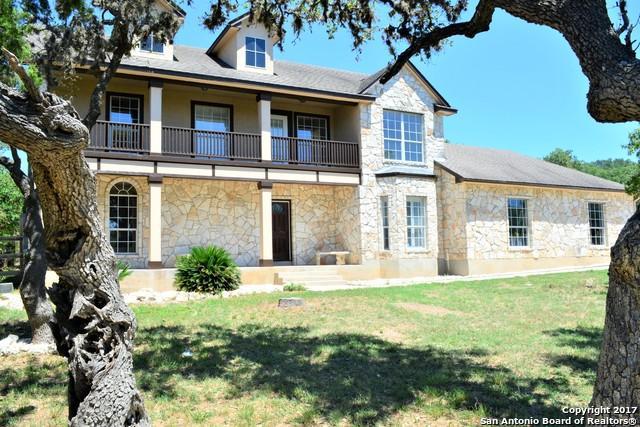 26040 Timberline Dr, San Antonio, TX 78260 (MLS #1263277) :: The Castillo Group