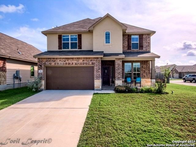 722 Stratus Path, New Braunfels, TX 78130 (MLS #1264146) :: Ultimate Real Estate Services