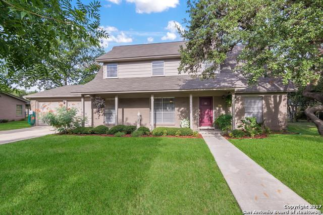 47 Ridge Dr, New Braunfels, TX 78130 (MLS #1264193) :: Ultimate Real Estate Services