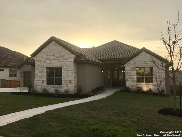 111 San Miniato, San Antonio, TX 78260 (MLS #1264305) :: The Castillo Group