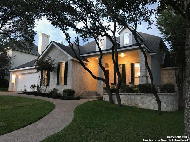 17310 Fountain View Dr, San Antonio, TX 78248 (MLS #1264536) :: Tami Price Properties, Inc.
