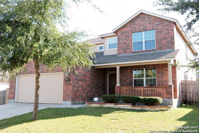 8522 Dusty Rdg, Converse, TX 78109 (MLS #1264725) :: Tami Price Properties, Inc.