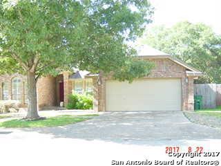 1403 Brookstone, San Antonio, TX 78248 (MLS #1264895) :: Tami Price Properties, Inc.