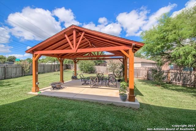 6603 Shadden Oaks, Live Oak, TX 78233 (MLS #1264968) :: Ultimate Real Estate Services