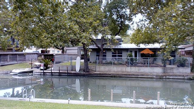144 Trelawney St, McQueeney, TX 78123 (MLS #1265035) :: The Suzanne Kuntz Real Estate Team