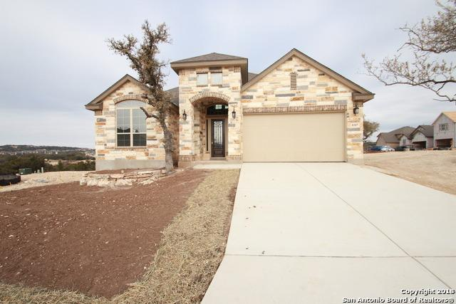 8307 Narcissus Path, Boerne, TX 78015 (MLS #1265192) :: The Castillo Group