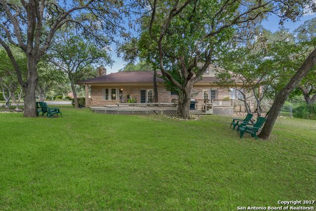 101 Fleetwood Dr, Hollywood Pa, TX 78232 (MLS #1265498) :: Exquisite Properties, LLC