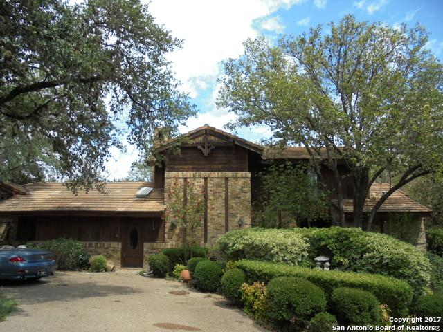 13224 Circle N Dr E, Helotes, TX 78023 (MLS #1265564) :: Erin Caraway Group