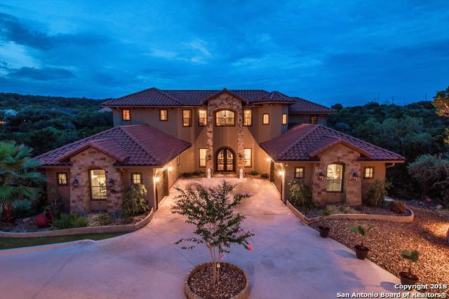 17711 Rancho Diana, San Antonio, TX 78255 (MLS #1266006) :: Magnolia Realty