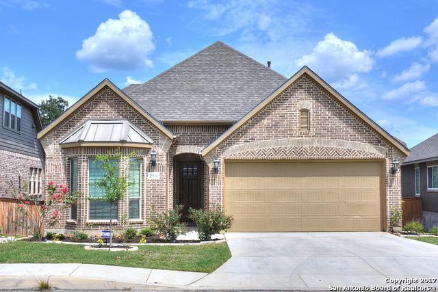 25614 Nabby Cove Rd, San Antonio, TX 78255 (MLS #1266451) :: The Castillo Group