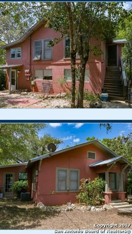 611 13th Street, Bandera, TX 78003 (MLS #1266560) :: ForSaleSanAntonioHomes.com