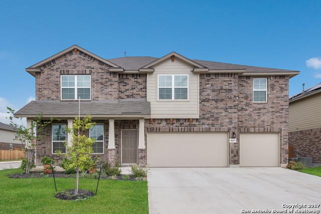 8607 Briscoe Flds, San Antonio, TX 78254 (MLS #1266693) :: ForSaleSanAntonioHomes.com