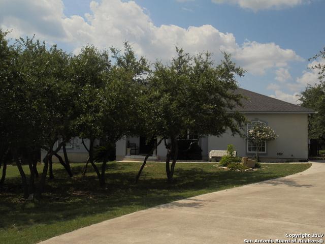 101 Cielo Vis, Canyon Lake, TX 78133 (MLS #1266730) :: Magnolia Realty