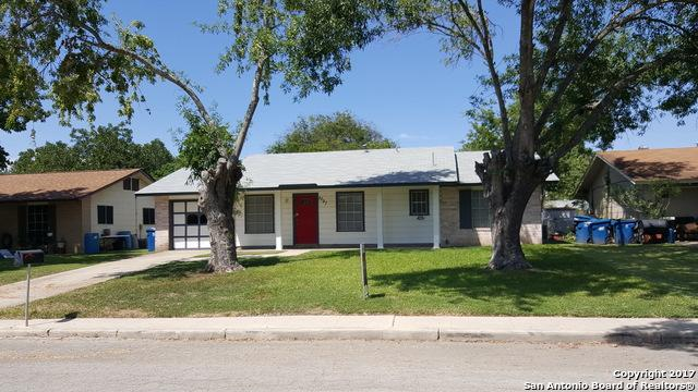 5227 Crown Ln, Kirby, TX 78219 (MLS #1266993) :: Exquisite Properties, LLC