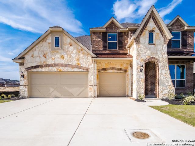 117 Fanwick, Boerne, TX 78006 (MLS #1266997) :: Exquisite Properties, LLC