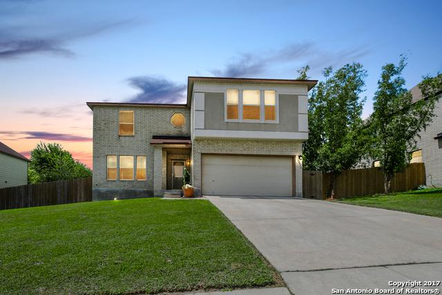 12013 Retama Holw, Live Oak, TX 78233 (MLS #1267265) :: Ultimate Real Estate Services