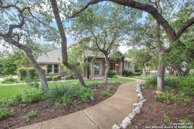 7911 Black Buck, Garden Ridge, TX 78266 (MLS #1267485) :: The Suzanne Kuntz Real Estate Team