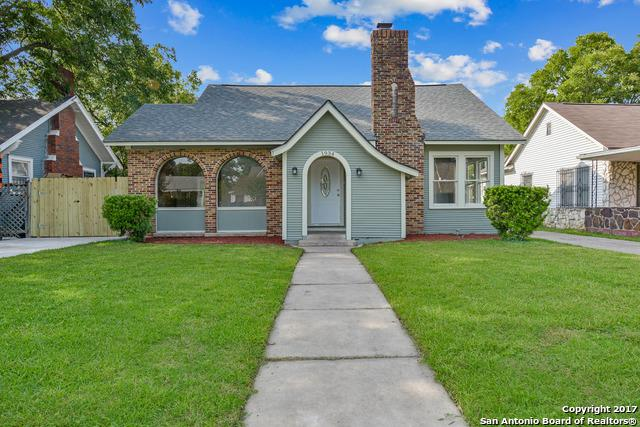 1934 W Summit Ave, San Antonio, TX 78201 (MLS #1268725) :: Exquisite Properties, LLC
