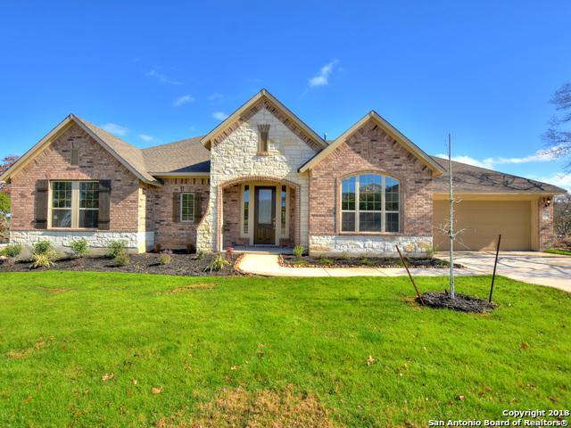 29038 Chaffin Light, San Antonio, TX 78260 (MLS #1269366) :: Exquisite Properties, LLC