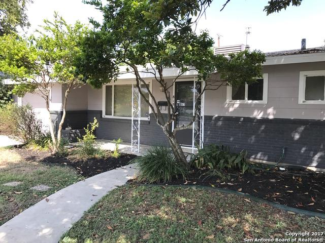 818 Chevy Chase Dr, San Antonio, TX 78209 (MLS #1269659) :: Alexis Weigand Group